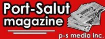 PORT-SALUT MAGAZINE